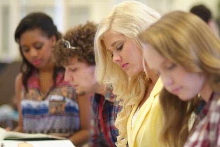 Reuben Singh Scholarship Female