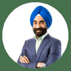 Reuben Singh Scholarship
