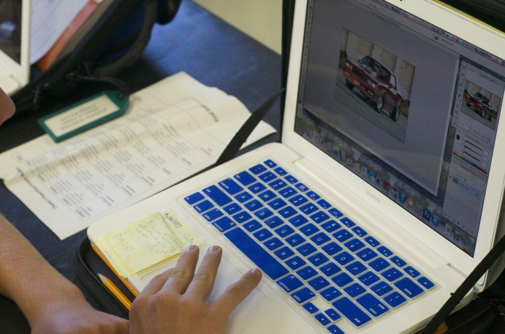 Reuben Singh Scholarship Laptop