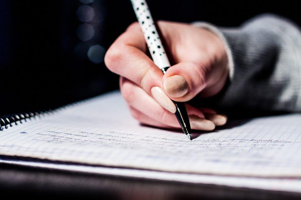 Reuben Singh Scholarship Writing